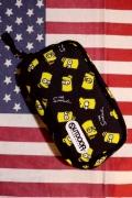 シンプソンズアウトドアポーチ OUTDOOR シンプソンズポーチ アメリカ雑貨屋 サンブリッヂ