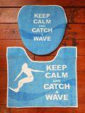 CATCH A WAVE �ȥ���ޥåȡ��ե����С����åȡ����������å��б��������ե����������ա�����ꥫ���߲� ����֥�å�