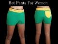 【簡単カラーオーダー】 thw wetsuits 【ホットパンツ(ウェットパンツ)】 レディース/ウェットスーツ
