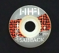 HI FI【ハイファイ】 スケートボード【ウィール】 51mm JACK SABBACK