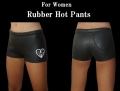 【ポケット付きパンツ】 thw wetsuits 【ローライズ/ホットパンツ(ウェットパンツ)】 レディース/ウェットスーツ