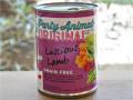 パーティアニマル オーガニックドッグ缶 ラム 369g