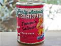 パーティアニマル オーガニックドッグ缶 サーモン 369g