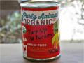パーティアニマル オーガニックドッグ缶 ターキー 369g