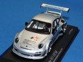 ミニチャンプス製 (トイフェア2011 限定) 1/43 ポルシェ 911 GT3R ニュルンベルク・トイフェア 2011 限定576台