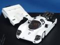 hpi-racing (PMG 特注) 1/43 ポルシェ 956 LH 1983 (ホワイト) PMG SpecialModel 2007 限定250台
