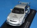 ミニチャンプス製 (トイフェア2007 限定) 1/43 ポルシェ 911 GT3RS ロンドン・トイフェア 2007 限定192台