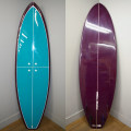 4satr サーフボード