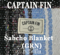 VCAPTAIN FIN TOWEL
