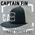 captainfin cap