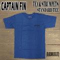 captainfin tee