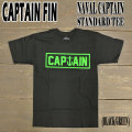 captainfin tee