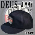 DEUS 帽子