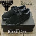 fallen shoes