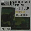 hurley 財布