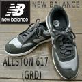 NEW BALANCE 靴