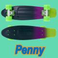 ペニースケートボード