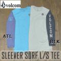 volcom surf tee