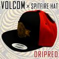 VOLCOM CAP
