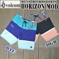 volcom ボードショーツ