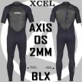 XCEL ウェットスーツ