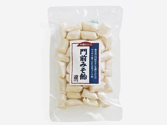 味噌あめ 日本の飴 新製品
