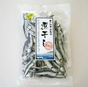 伊吹島産煮干し(無添加) 150g