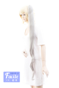 106【クラシックシルバー】バンス ba-200