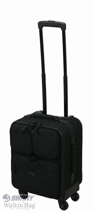 スワニーT-108ポケットバック�(S)ブラック