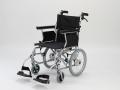 スワニー車椅子(介助式)