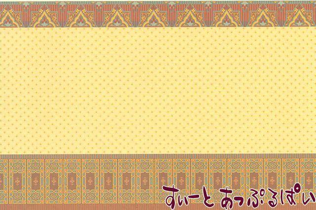 【1/24サイズ】 ドールハウス用壁紙  BPHVT308