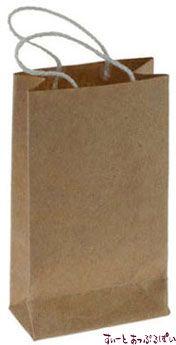 茶色の紙袋 IM65221