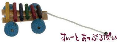 おもちゃの木琴 IM65378