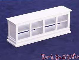 白いストアカウンター AZT5336