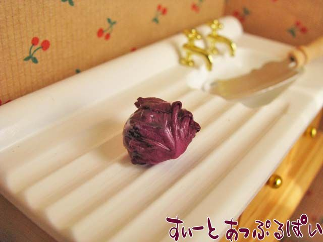 紫キャベツ SMVEG-18