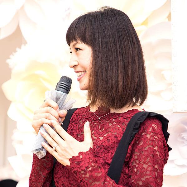 安田美沙子さんもお気に入り