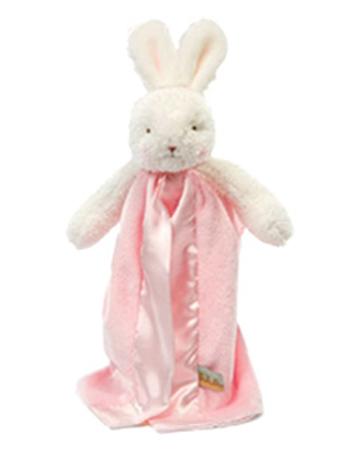 お寝んねだっこ毛布 S バニー ブロッサム ピンク bu151000 安心毛布/ギフト/プレゼント
