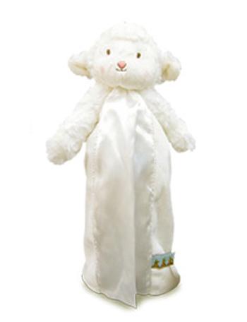 お寝んねだっこ毛布S bu151950 ひつじ ホワイト 安心毛布/ギフト/プレゼント