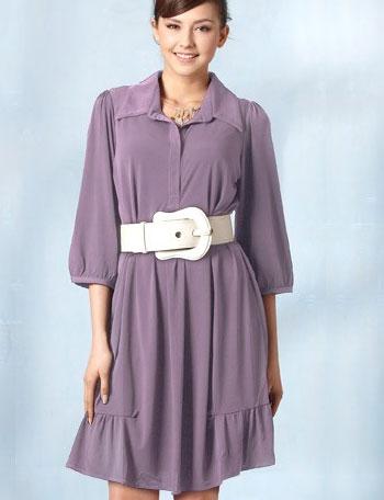 授乳服マタニティウェアフォーマル しなやかストレッチ授乳ワンピース(メリア) ma8176 結婚式/お宮参り/ドレス