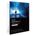 DxO OpticsPro 11 エッセンシャル 日本語版 キャンペーン版(送料無料)