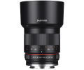 SAMYANG��50mm F1.2 AS UMC CS   ���߸ˤ��䤤��碌��������