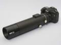 BORG71FL(BK)金属鏡筒S【6170】