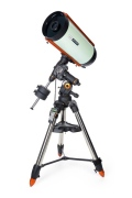���쥹�ȥ�� CGEM DX��ƻ�� + Rowe-Ackermann Schmidt Astrograph ����