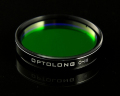 """OPTOLONG オプトロン OIII CCD(6.5nm) 2"""""""