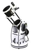 Sky Watcher ドブソニアン望遠鏡 New DOB GOTO 8 ※日本語ハンドコントローラー