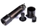 【2台限定特価】NC0001 Northern Cross 50mm F3.7 ガイドスコープ(ヘリコイド付/ファインダー脚仕様)