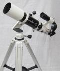 シュミットオリジナルSWポルタIIセット!Sky-Watcher BKED80鏡筒+ビクセン ポルタII経緯台