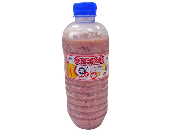 サビキ太郎 ボトル600g