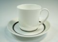 ウェッジウッド  カリスマ  コーヒーカップ&ソーサー
