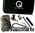 Que Video/DSLR Kit